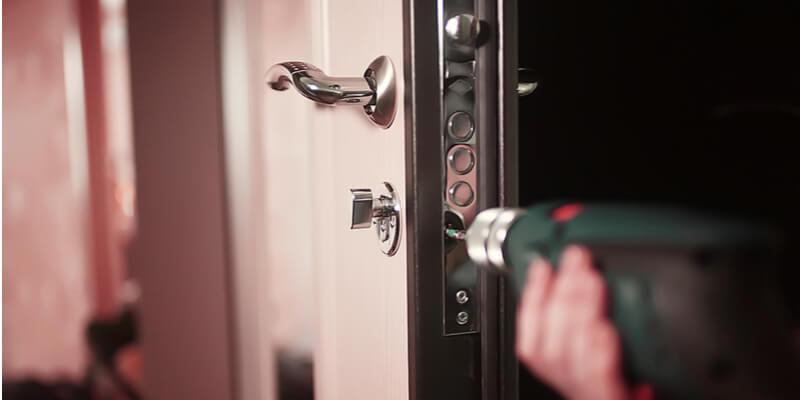 home locksmith - Door Lock Boston