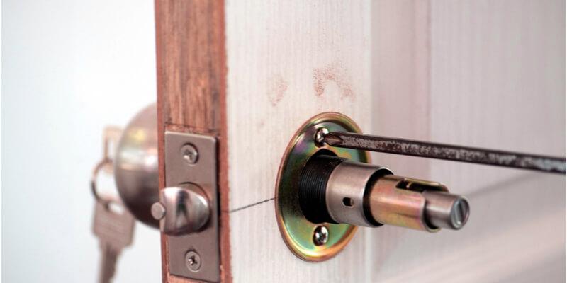 local locksmith for home - Door Lock Boston