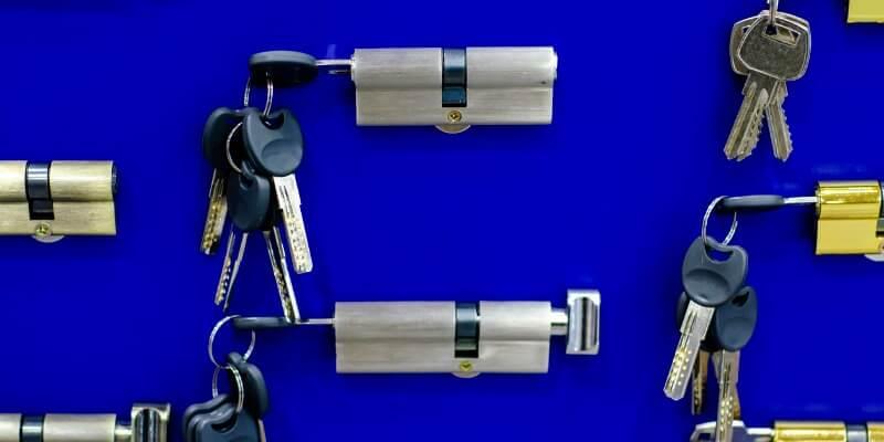 lock rekeying - Door Lock Boston