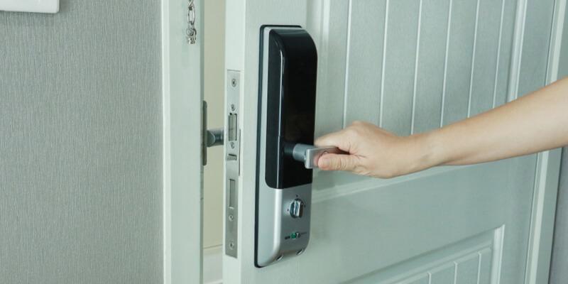 closest locksmith near me - Door Lock Boston