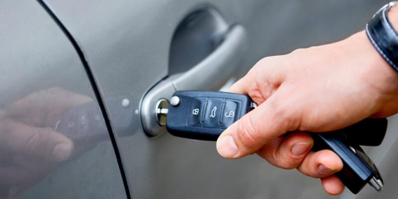 car key locksmith near me - Door Lock Boston
