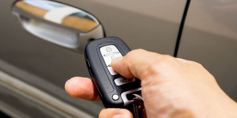 car locksmith near me - Door Lock Boston