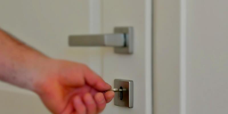 commercial locksmith near me - Door Lock Boston
