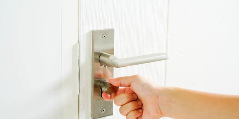 residential locksmith near me - Door Lock Boston
