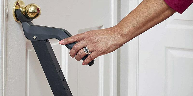 security door locks - Door Lock Boston